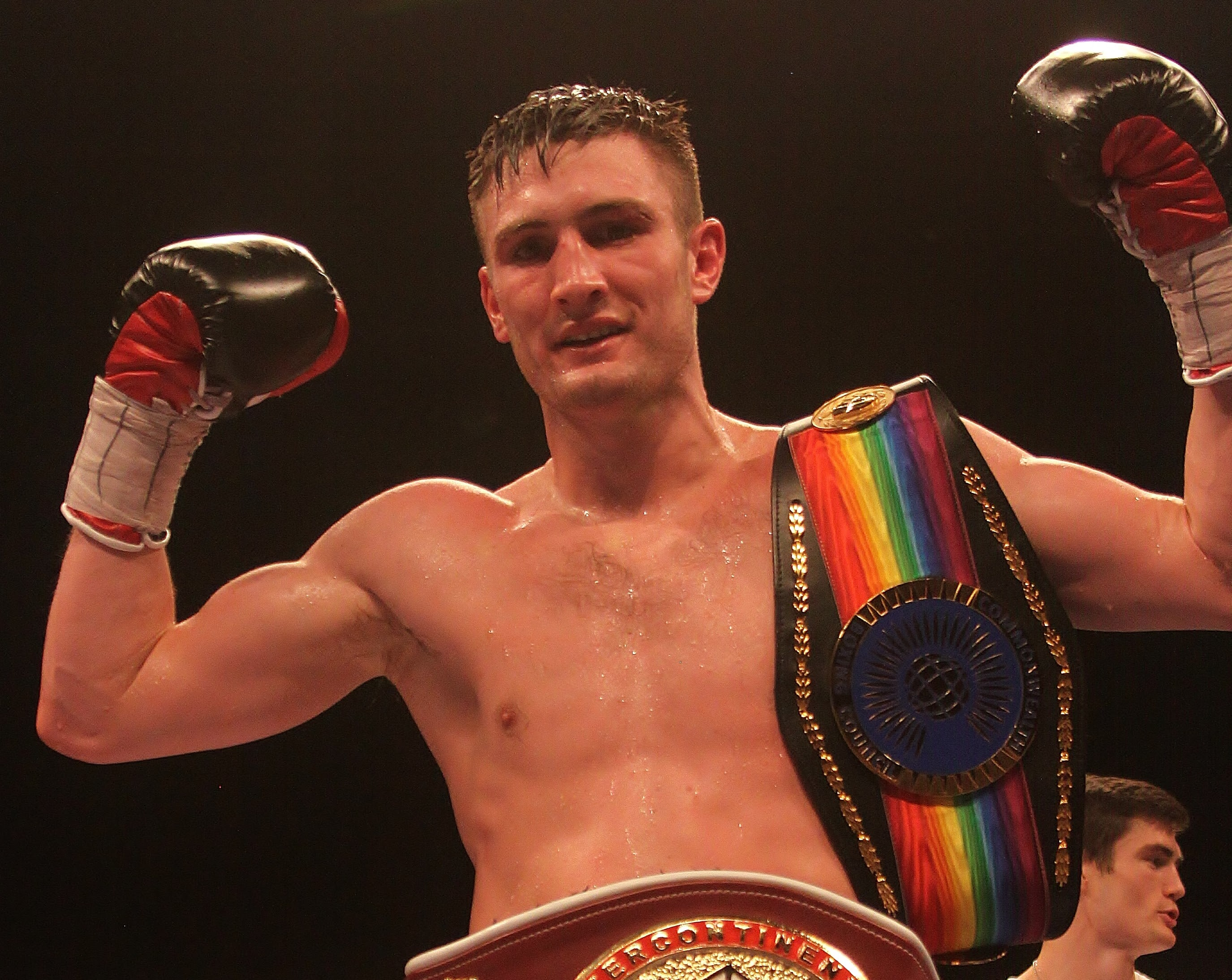 Tommy Langford (2)