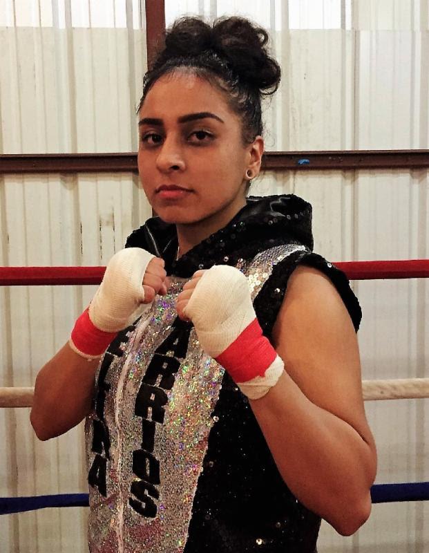 Selina Barrios