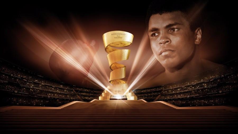 Ali Trophy