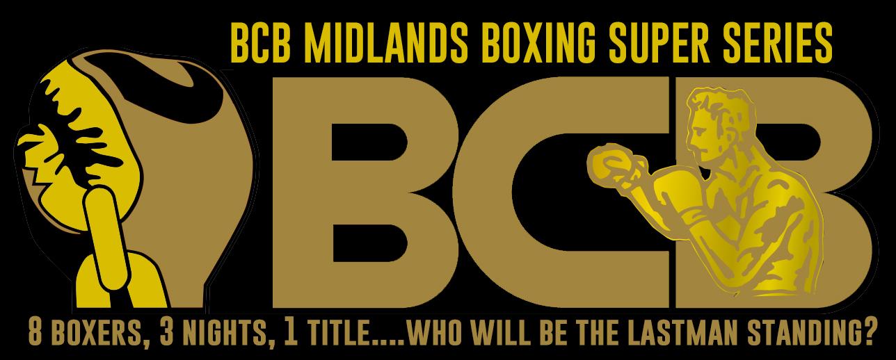 BCB Midlands Boxing Super Series