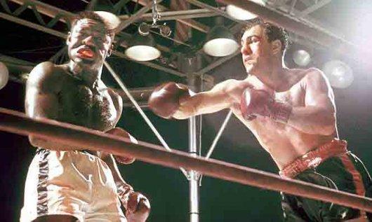 Rocky Marciano vs Ezzard Charles
