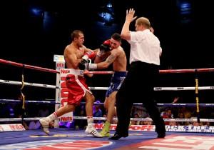 Sergey Kovalev vs Nathan Cleverly