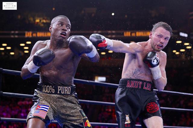 Andy Lee vs Peter Quillin