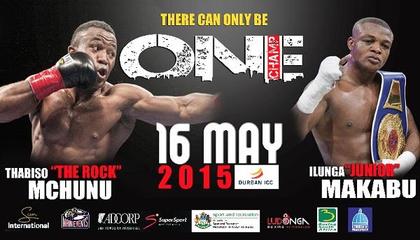 Mchunu vs Makabu