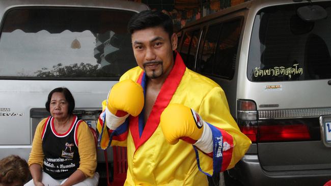 Sirimongkol Singwancha