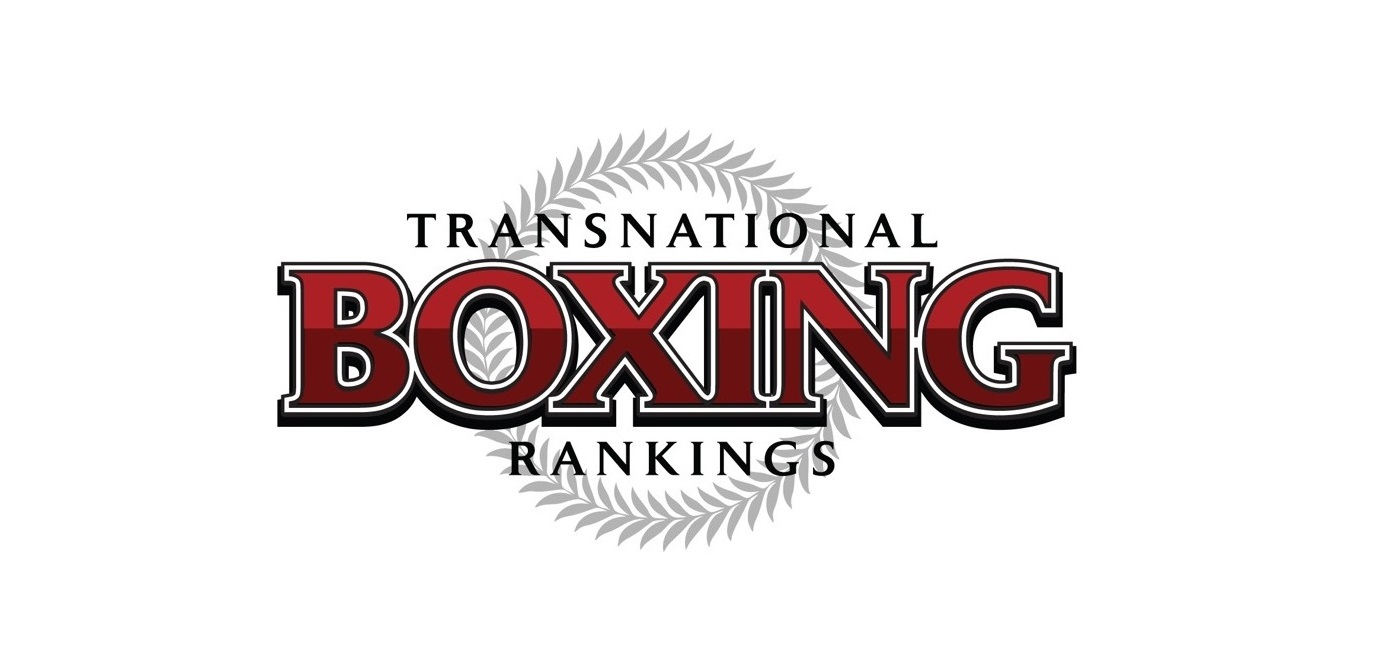 Transnational Boxing Rankings