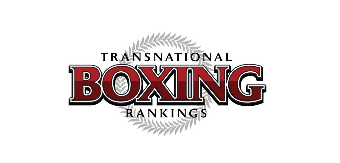 Transnational Boxing Rankings