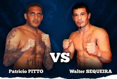 Patricio V Pitto vs Walter G Sequeira
