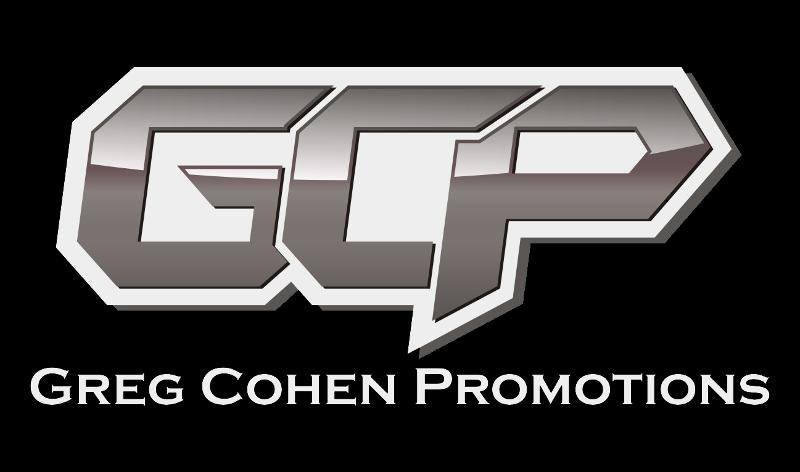 Greg Cohen Promotions