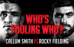 Fielding Vs Smith