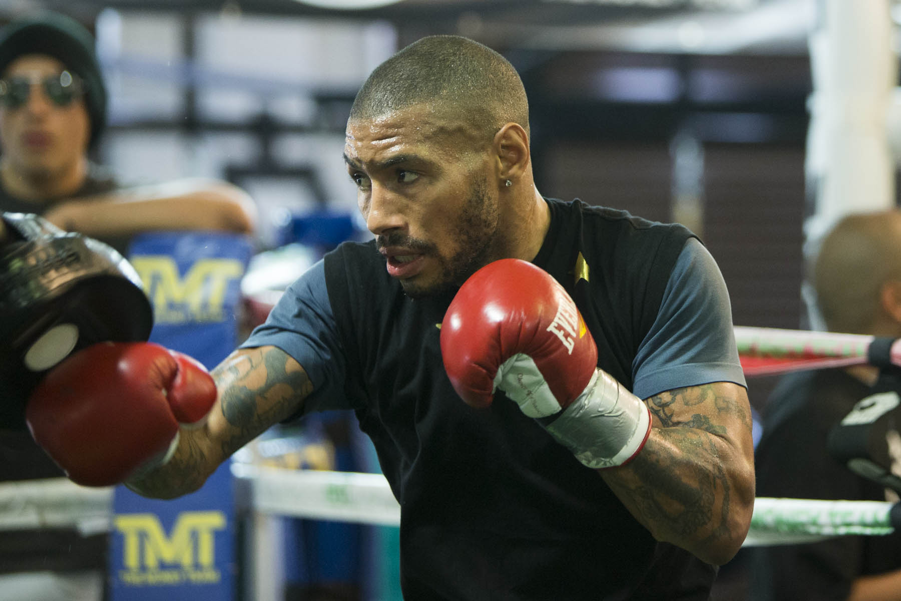 Ashley Theophane