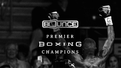 Premier Boxing Champions – The Next Round