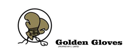 Rodney Berman's Golden Gloves