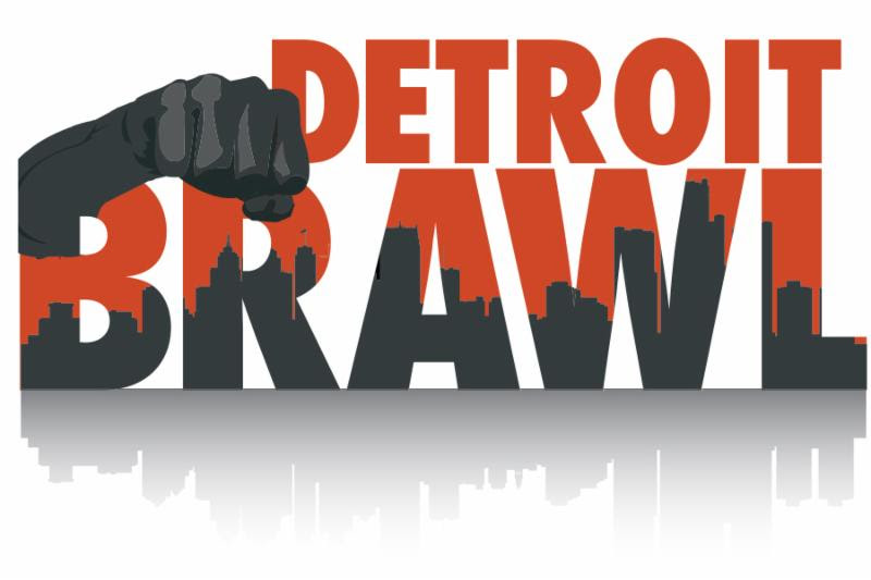 Detroit Brawl Dmitry Salita