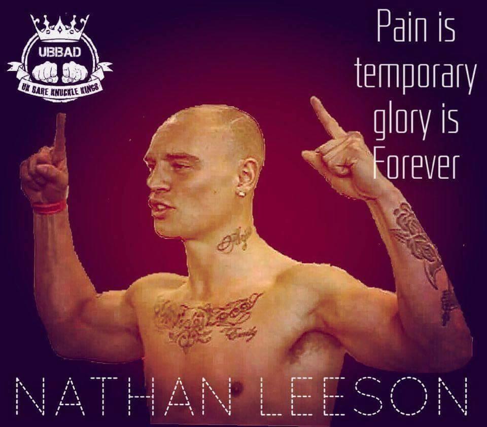 Nathan Leeson