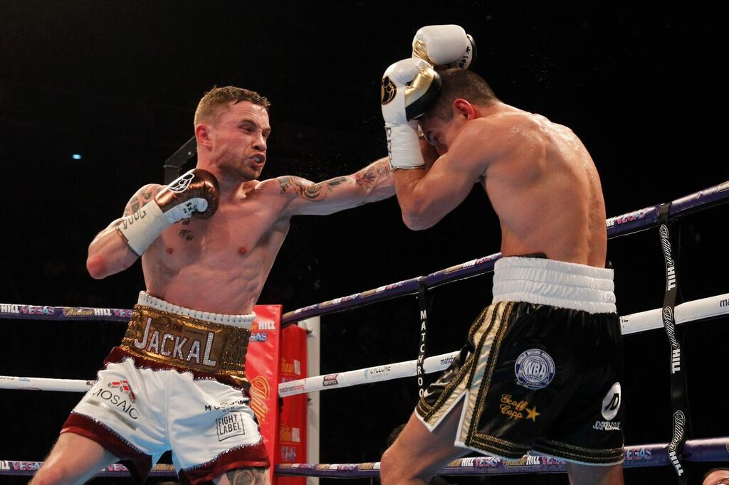 Carl Frampton vs Scott Quigg1