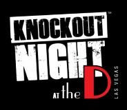 Knockout Night at the D