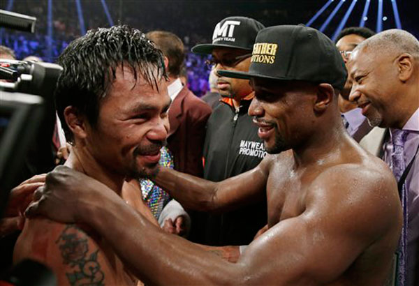 pacquiao-mayweather-rematch-fight-of-the-century