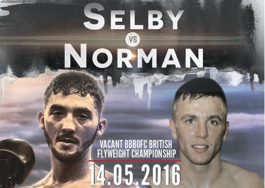 Andrew Selby vs Norman