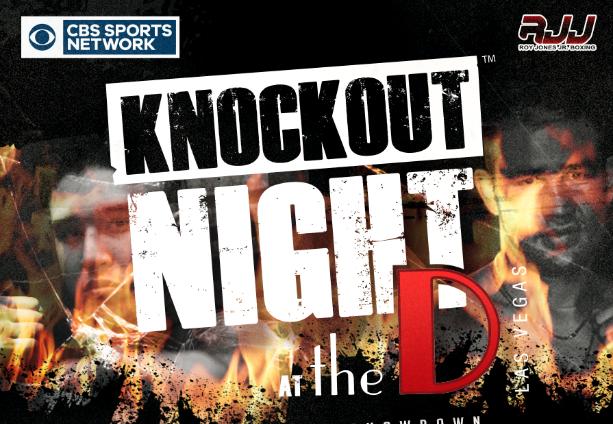 Knockout D1