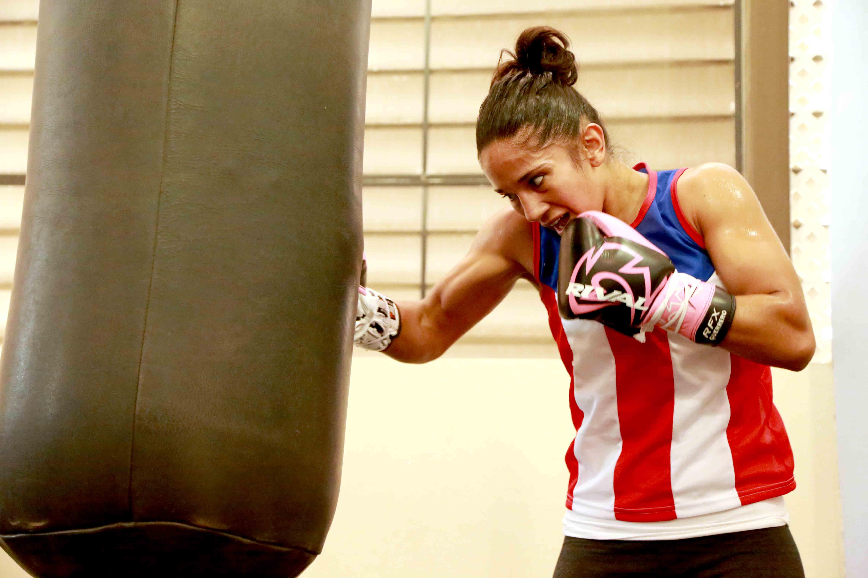 Amanda Serrano