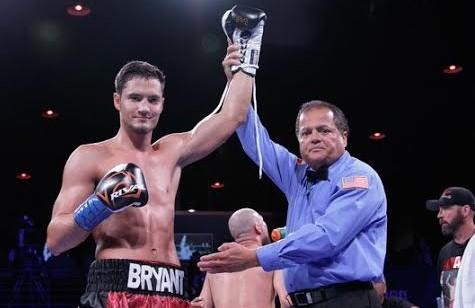 Bryant Perrella