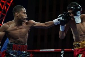 Photos Manny Murillo/RJJ Boxing Promotions