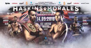 Haskin vs Morales
