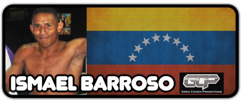Ismael Barroso