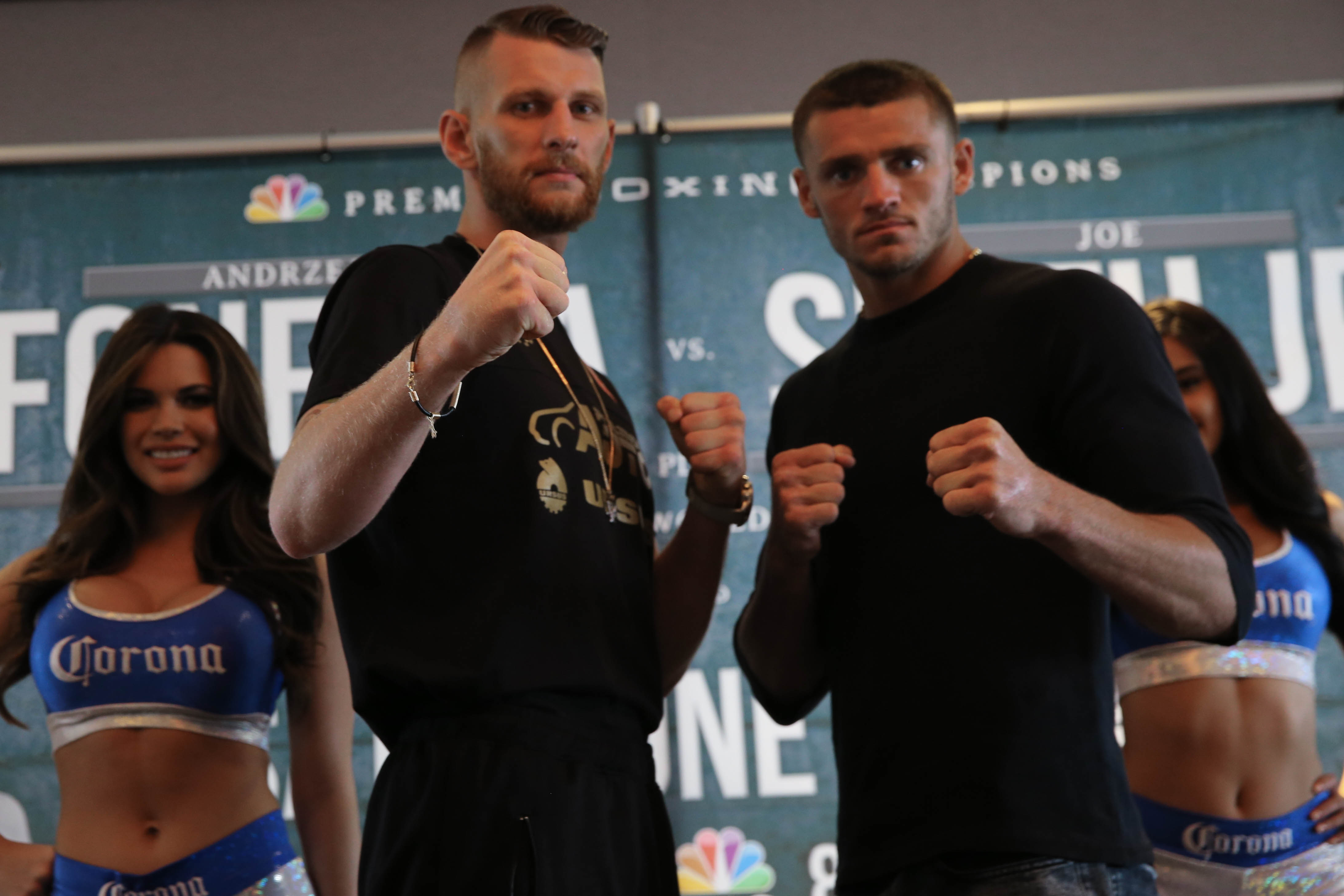 Fonfara vs Smith Jr