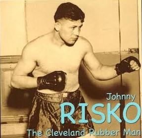 Johnny Risko
