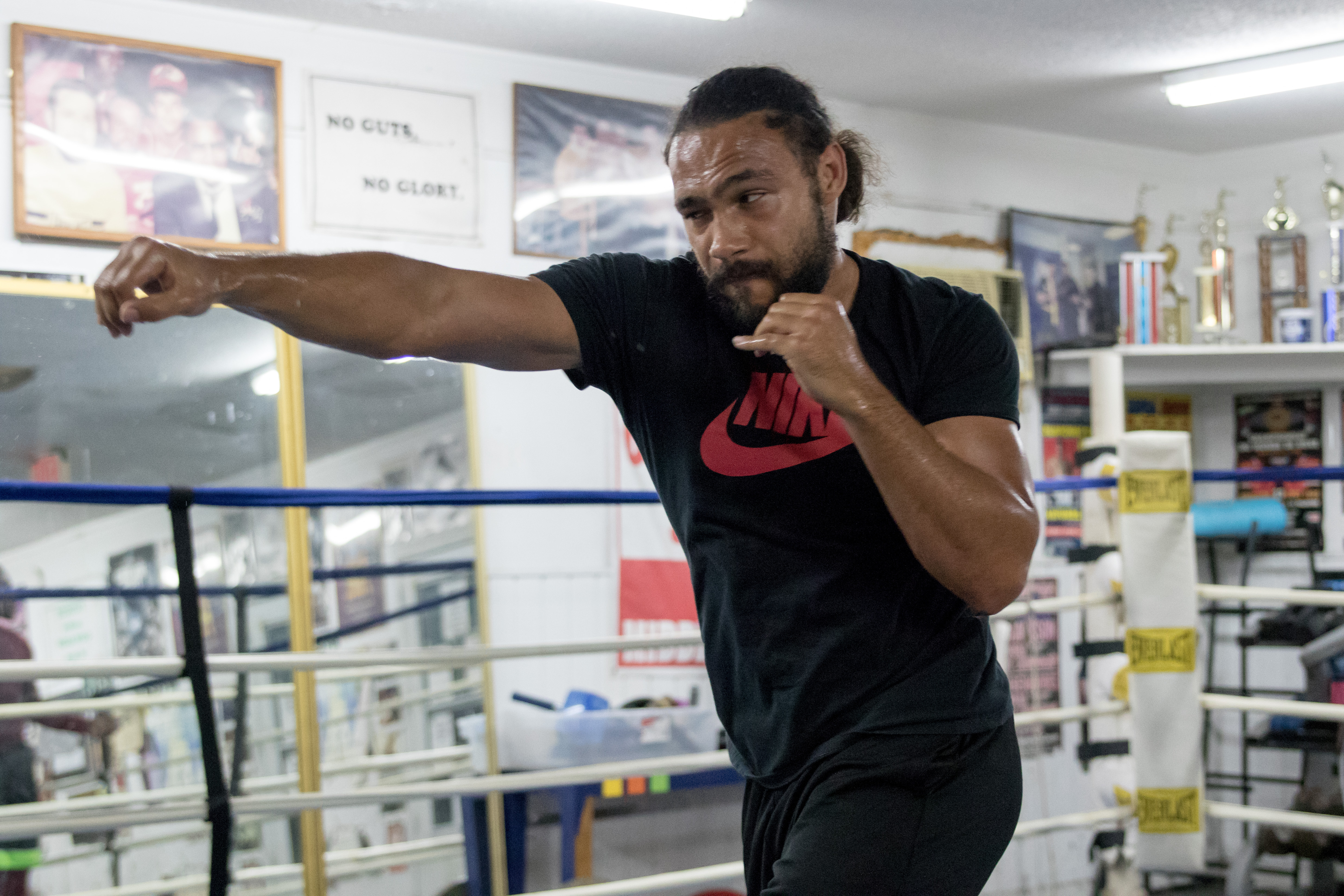 Keith Thurman