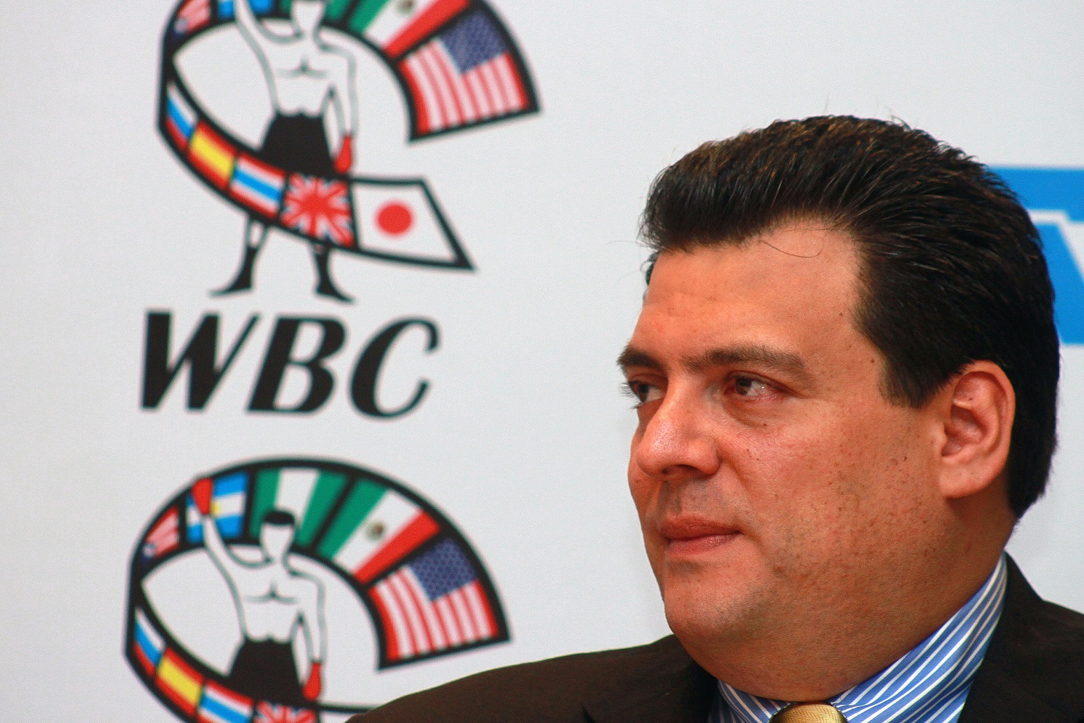 Mauricio Sulaiman