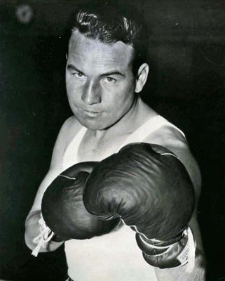 Jimmy McLarnin