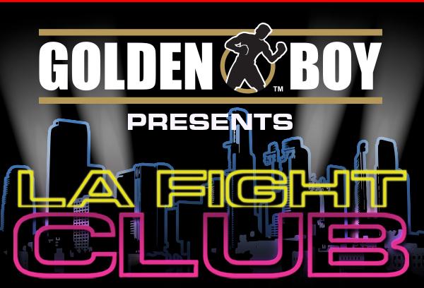 LA Fight Club
