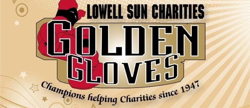 Lowell Golden Gloves
