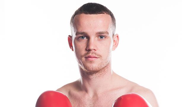 Sean McGoldrick