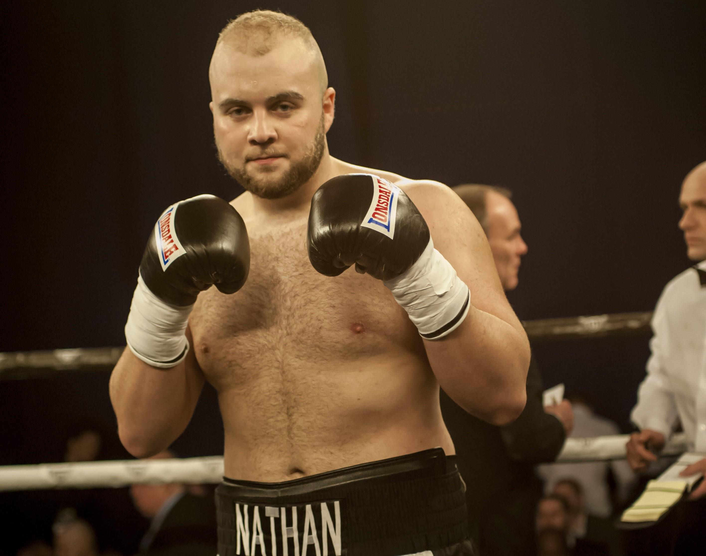 Nathan Gorman