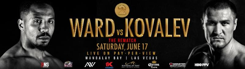 Ward vs Kovalev 2