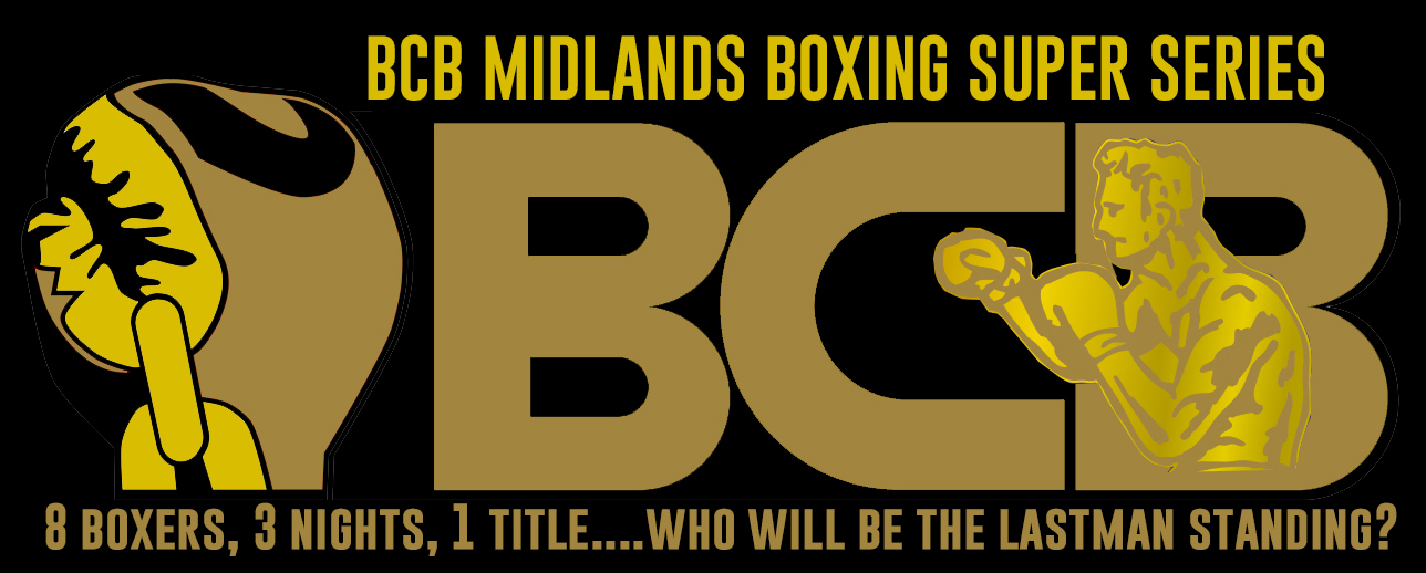 BCB Midlands Boxing Super Series