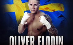 Oliver Flodin