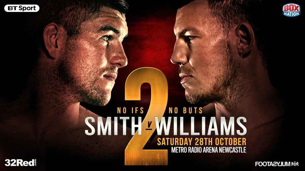 Smith vs Williams