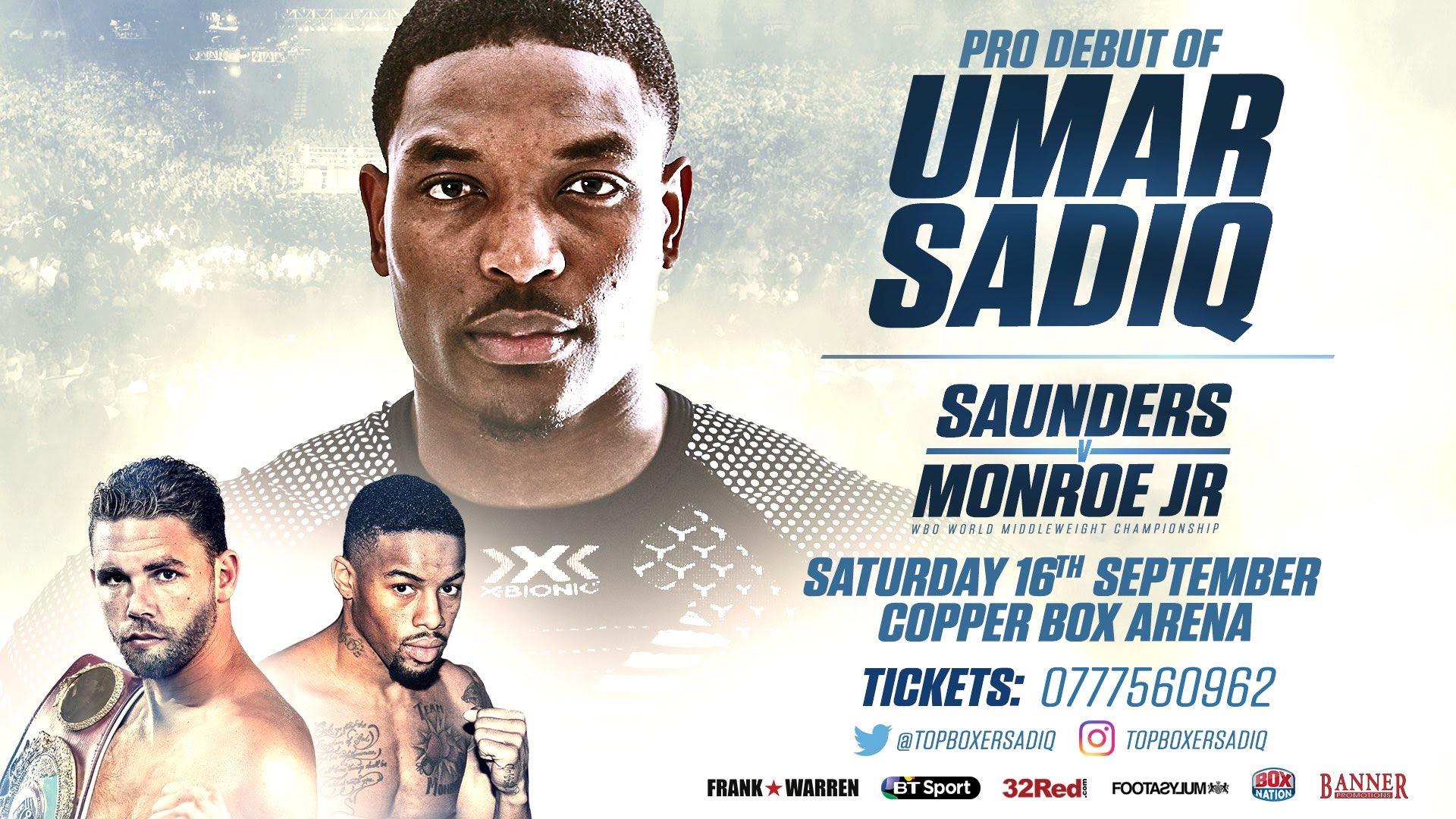 Umar Sadiq
