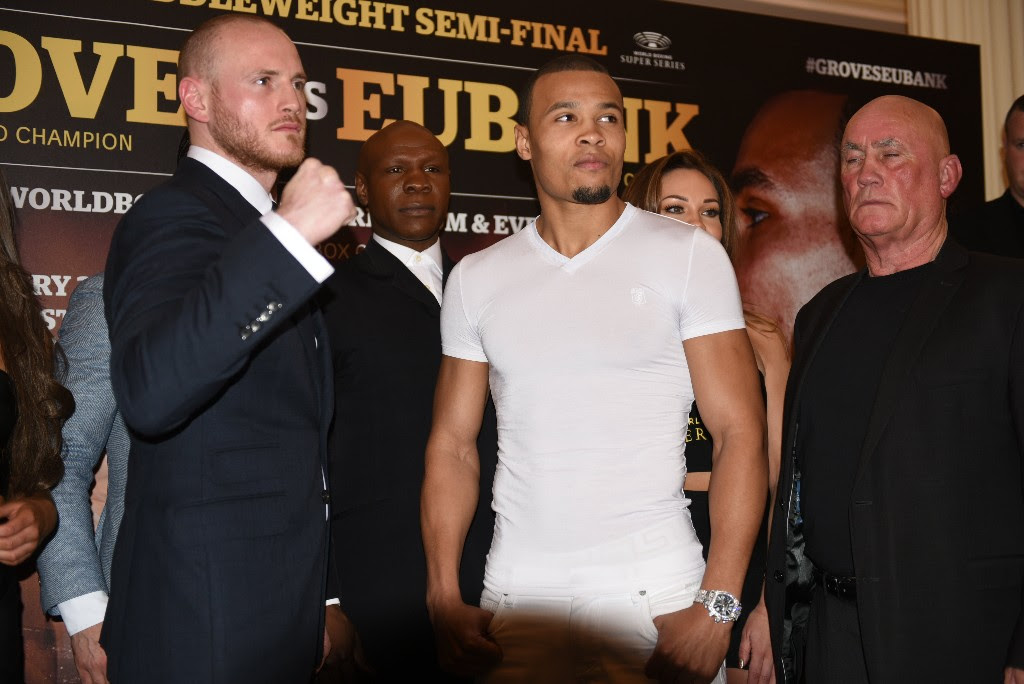 Groves Eubank