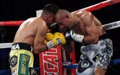 Miguel Roman vs Orlando Salido