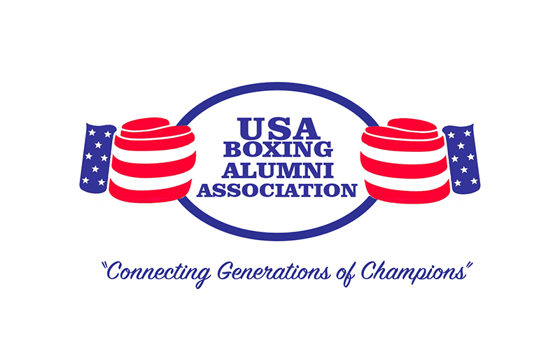 USA Boxing Alumni Hall