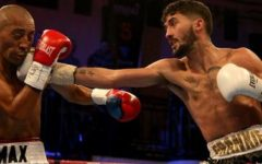 Andrew Selby vs Maximo Flores