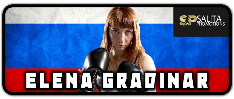 Elena Gradinar