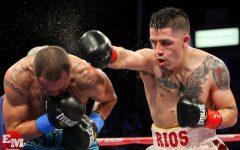 HBO Boxing After Dark: Brandon Rios vs Mike Alvarado