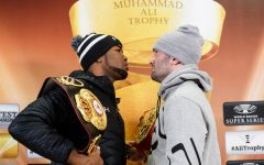 Dorticos and Gassiev head-to-head in Sochi